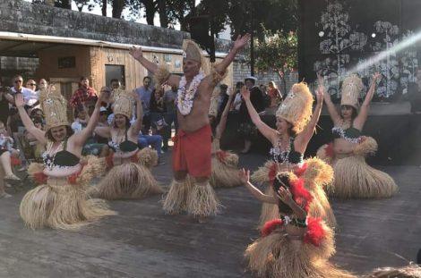 guinguette danse tours